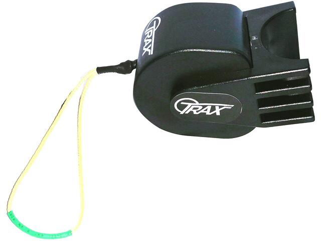 TRAX Dispositivo di traino per biciclette